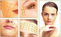 Опасно ли армирование лица золотыми нитями в косметологии
