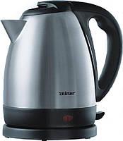 Электрочайник Zelmer ZKC1170X (17Z011)