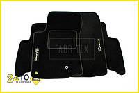 Ворсовые коврики Lexus GX 460 (2009-…), Полный комплект, (хорошее качество), Лексус 460