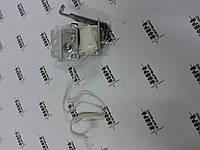 Соленоид узла захвата с ручного лотка (лоток 1 ) HP LJ P2015, P2014, M2727 MFP RK2-1587  б/у