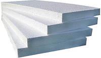 Пенополистирольные плиты (пенопласт) ПСБ-С-25 100 (1 *1)