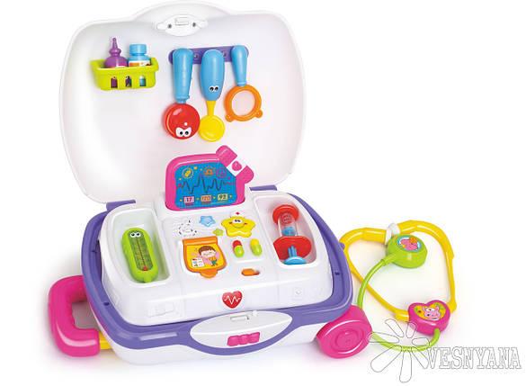 """Игрушка Huile Toys """"Чемоданчик доктора"""" (3107), фото 2"""