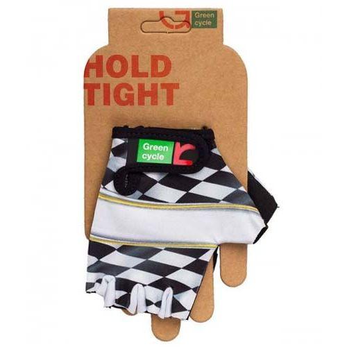 Велоперчатки детские green Cycle NC-2138-2013 Kids (BB)