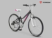 Детский велосипед Trek 2015 MT 220 GIRLS красный