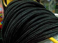 Шнурки особо-прочные на берцы 1,5 м