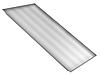 ОФИС 66Вт (черепашка-встраиваемый светильник)