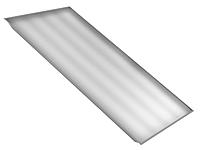 ОФИС 66Вт (черепашка-встраиваемый светильник), фото 1