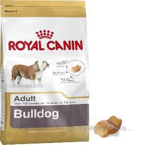Buldog Adult (3 kg)