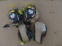 Ремни безопастности на туарег 2002-2010г.в 7L6857705B HCP, 7L6857706B, 7L6 857 705 B HCP, 7L6 857 706 B,