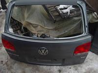 Крышка багажника VW TOUAREG Фольксваген Туарег 7L6 827 025 AS,  7L6 827 025 AR, 7L6827025AS,  7L6827025AR,