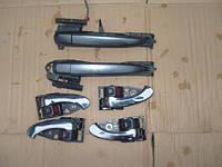 Ручка двери внутренняя правая для Toyota Camry V40 2006-2011, 6920533090C0, 69205-33090C0, 69206-33100C0, 6920633100C0,