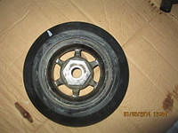VW, Touareg, Шкив коленвала Touareg 2002-2010;022105243D, 022 105 243 D,