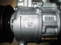 Компрессор системы кондиционирования 5Q0820803, 5q0820803,  5q0 820 803, 6ses14c, DCP32060, 5q0820803F ,