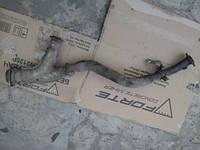 17403-20170 1740320170, 17410-20450, 1741020450,  Труба глушителя центральная 1-3MZFE, 2GRFE Lexus RX 2003-2008, Highlander 4# 2007- тройник