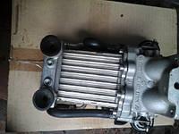 Радиатор выхлопных газов egr 5.0tdi vw touareg 07z131514c, 07z 131 514 c,