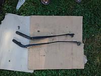 61617294571, 61617294572,  Поводок стеклоочистителя передний левый, правый BMW BMW E71