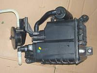 7L0201801Q Абсорбер (фильтр угольный) VAG VW TOUAREG