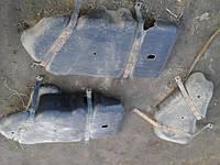 Защита топливного бака VAG VW TOUAREG 7L0201973C, 7L0 201 973 C, 7L0 201 973 D, 7L0201973D, 7L0 201 974 A, 7L0201974A, 7L0 201 974 B, 7L0201974B, 7L0