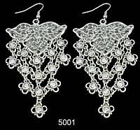 Серьги 5001