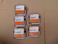 БУ подушек безопасности на туарег 2002-2010г.в, 3D0 909 601 E,  3D0909601E,  3D0 909 601 F,  3D0909601F,