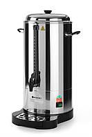 Кипятильник – кофеварочная машина с двойными стенками 15 л Hendi 211304