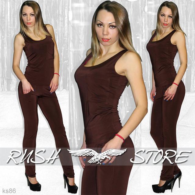 Купить женский спортивный костюм