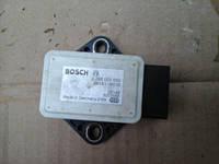 BOSCH 0265005650 Датчик, продольное / поперечное ускорение