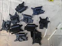 Б/у шаговый двигатель печки для легкового авто Volkswagen 7L0907521B, 7l0907511e, 0132801320, 030104152496223, 7l0907511l, 7l0907511ah, 7l0907511d,