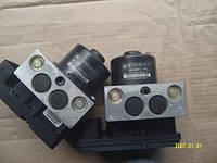 Блок управления ABS Volkswagen Touareg 7L0614111C, 7l0907379B,  7L0 614 111 C, 7l0 907 379 B,