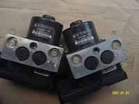 Блок управления ABS Volkswagen Touareg, 7L0614111D, 7L0907379C, 7L0 614 111 D, 7L0 907 379 C,