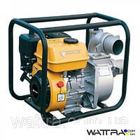 Мотопомпа бензиновая FORTE FP40C (96 м3/ч) (нал/безнал) + адресная доставка