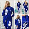 ПД391/1 Спортивный костюм Nike Батал