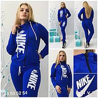 ПД391/1 Спортивный костюм Nike Батал, фото 1