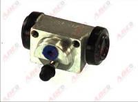 Цилиндр тормозной рабочий 20,64мм Doblo 05>/Fiorino 08>/Qubo/Bipper/Nemo  ABE