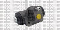 Цилиндр тормозной рабочий L Master2/MovanoA  METELLI