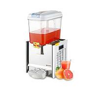 Диспенсер для сока с охлаждением SSNC18L GGM gastro (Германия)