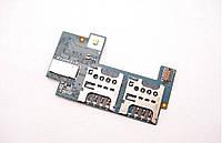 Плата управления (A/8CS-58600-0002) для смартфона Sony Xperia C