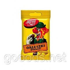 Драже орешки в шоколаде Клоун 60 г Польша