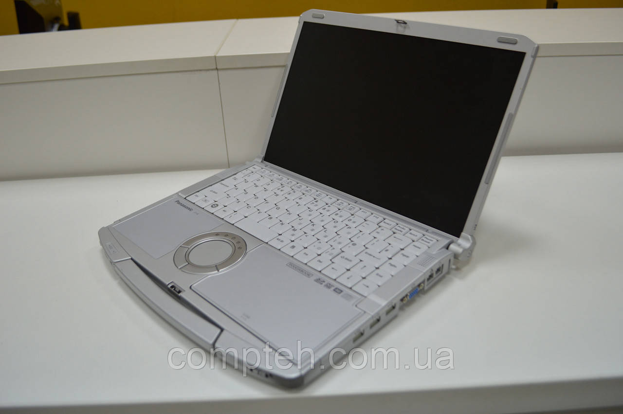 Ноутбук Panasonic Toughbook CF-F8