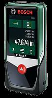 Bosch PLR 50 C цифровой лазерный дальномер (0603672220)