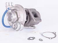 320-06047 SB MOTOR Турбо компрессора для JCB