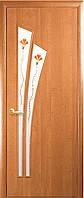 Межкомнатные двери Новый Стиль Лилия ПВХ