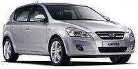 Авточехлы Kia Ceed с 2006-12 EMC Elegant