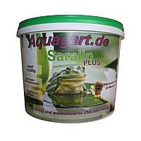 Средство для борьбы с нитчатыми водорослями «Saralin Plus» 2,5 кг, фото 1