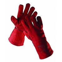 Краги для сварочных работ с подкладкой «Sandpiper Red» код. 0102001599110