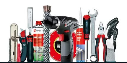 Электроинструменты, ручные и бензо инструменты