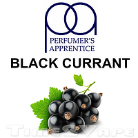 Ароматизатор TPA Black Currant (Чёрная Смородина)