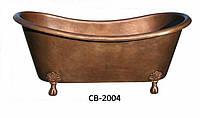 Ванна медная CB-2004