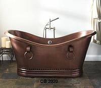 Ванна медная CB-2020