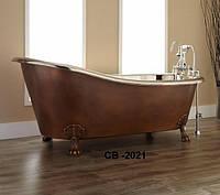 Ванна медная CB-2021